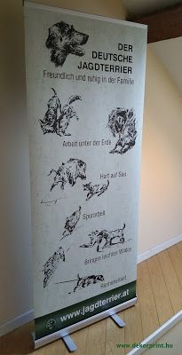 OroszAndi - dekorprint.hu Terrier, It Works, Home Decor, Homemade Home Decor, Terriers, Nailed It, Decoration Home, Interior Decorating