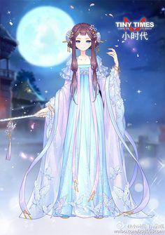 this looks like a princess!!