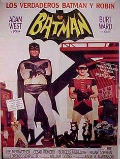 serie Batman