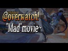 overwatch TTOOLS 위도우메이커 Madmovie [오버워치, 티비플, 랭킹, 탑, TOP, 랭킹TOP, Ranking]