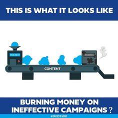 Are you burning your money on ineffective campaigns??😅 - Visit us at : www.digistarr.com - #digitalmarketing #marketingagency #wordofmouth #seo #roi #contentmarketing #marketingagency #Digitalmarketingservices #digitalmarketingtraining #smart #advertising #marketingtips #website #strategy #branding #campaign #business #content #leadgeneration