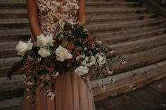 City Center Sunrise Shoot - Adore Weddings Bridesmaid Dresses, Wedding Dresses, Centre, Sunrise, Floral Design, Floral Wreath, Glamour, Weddings, City