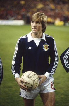 Box Canvas Print (other products available) - Football - 1977 / 1978 World Cup Qualifier - UEFA Group Seven: Wales 0 Scotland 2 <br> Scotland& Kenny Dalglish, at Anfield. <br> - Image supplied by Colorsport Images - inch Box Canvas Print made in the UK World Football, Soccer World, Football Players, Football Shirts, Liverpool Legends, Liverpool Fc, Kenny Dalglish, World Cup Qualifiers, Celtic Fc