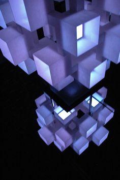 violet box  Incubators by Verbatim