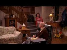 Everybody Loves Raymond (no laugh track)