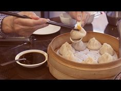 Experience a pan-Asian and Latin-American culinary experiences on this name-your-own-price Chinatown Food Tour. Come hungry and leave happy.