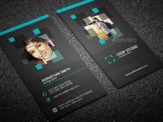 Photographer name Card #psdtemplate #printready #businesscardtemplate #photographybusinesscard #cards