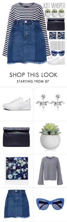 """""""halloween is over, merry christmas everyone (ノ◕ヮ◕)ノ*✿☆:・゚♥:✧✿☆:・゚♥✧"""" by exco ❤ liked on Polyvore featuring Marie Turnor, Polaroid, STELLA McCARTNEY, casual, autumn, sporty, newchic and fall2017"""