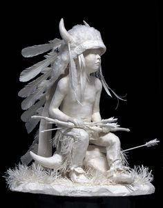 Native american history paper ideas?