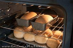 Whole Wheat Bread for KitchenAid Mixer