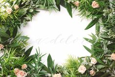 Graphic Design - Graphic Design Ideas  - Check out Styled Stock Photo, Greenery Wreath by Anna Delores on Creative Market   Graphic Design Ideas :     – Picture :     – Description  Check out Styled Stock Photo, Greenery Wreath by Anna Delores on Creative Market  -Read More –