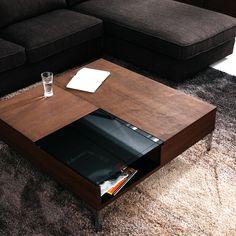 センターテーブル【送料無料】ウォールナット木製テーブルテーブルtable折れ脚テーブル天然木ウォールナット製折りたたみリビングテーブル送料込