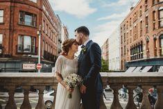 Gorgeous Dublin City Hall Wedding - Antonija Nekic Photography Ireland Wedding, City Hall Wedding, Dublin City, Bride Getting Ready, Destination Wedding Photographer, Bride Groom, Engagement Session, Cool Photos, Wedding Dresses
