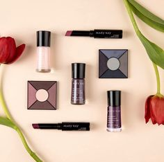 New FALL pallets now available! www.marykay.com/Carrithers
