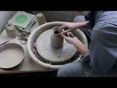 As a deeper appreciation and understanding of craftsmanship continues to permeate our culture, it becomes more and more challenging as a consumer to identify. Hunting Videos, Pottery Videos, Pottery Techniques, Clay Projects, Ceramic Pottery, Appreciation, Cool Stuff, Youtube, Hands