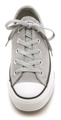 grey all-star suede sneakers  http://rstyle.me/n/sjuvnpdpe