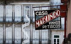 Casa Marlindo by Jorge Lens, via Flickr