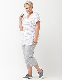 Clearance Plus Size Active Wear for Women | Lane Bryant