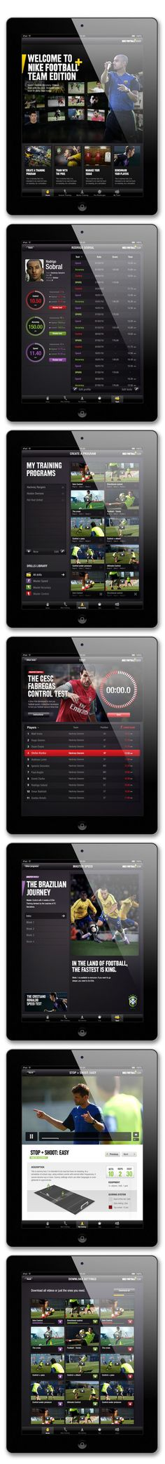 Nike Football + Team Edition / by Rodrigo Sobral