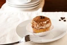 #KatieSheaDesign ♡❤  Tiramisu Cupcakes