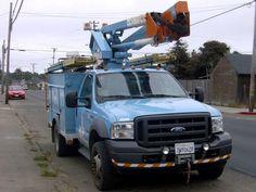 pg&e line truck history - Google Search Journeyman Lineman, Trucks, History, Google Search, Historia, Lineman, Truck