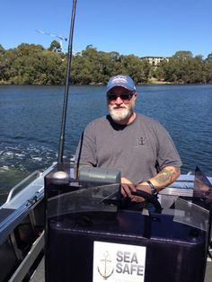Sea Safe Boat School provides the best Recreational Skippers Ticket Perth and boat handling courses. Boat Safety, Boating, Perth, Pilot, Sailing, School, Ticket, Fishing, Knowledge