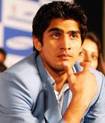 Is it right to drop Vijender Singh from upcoming boxing tournaments in Cyprus & Cuba ?