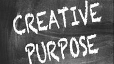 Identify Your Creative Purpose by Scott Perry -  Its Simple (But Simple IsntEasy)! TheStoicGuitarsit.com Take a look at thisdiagram.  Make sense?  By now you understand what distinguishes an artist from a creative know the difference between feedback and criticism and acknowledged the importance of purpose over passion. Perhaps youve thought about the motivation and intention of your work. Maybe youre also beginning to get a little anxious. Even started to cave in to fear. Dont do that! You…