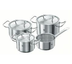 Zwilling Classic cookware 7 Pieces