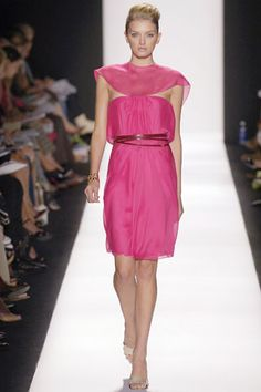 Carolina Herrera Spring 2007 Ready-to-Wear Collection Slideshow on Style.com