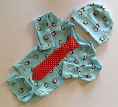 Baby boy CHRISTMAS outfit onesie bodysuit by BeBeBlingBoutique, $35.00