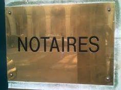 Immobilier : les notaires proposent de réduire les droits de mutation des primo-accédants...!!!