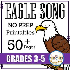 With over 50 pages of resources to help you, this product will give you everything you need to lead your students through a literature study of this amazing novel. Engage your students in rich discussions, vocabulary, comprehension, character analysis, evidence gathering, and writing tasks.Table of Contentsp. 2Teachers Directionspp. 3-4Teacher Samplespp. 5-6Pacing Guidep. 74th Grade Alignmentpp. 8Discussion Cardsp. 9Cover Artp. 10-11Pre-Reading Probep. 12Knowledge Ratingspp. 13-16Vocabulary…