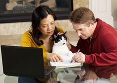 Who Gets the #Pets in a #Divorce?