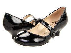 Gabriella Rocha Ginger Black Patent Leather - 6pm.com