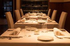 French Restaurant: Dejino in Kagurazaka
