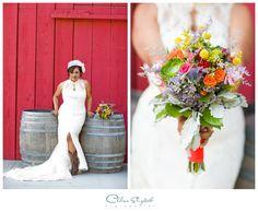 DIane & Aaron   Camarillo Ranch House Wedding