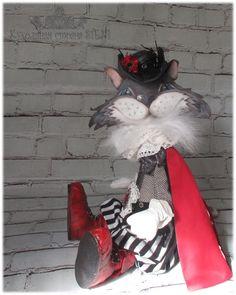 Анастасия Голенева. Кукольная мастерская Online. Осенние встречи. ЦОО Новые…
