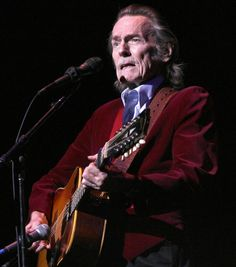 Gordon Lightfoot is an internationally acclaimed Canadian singer-songwriter. He has written songs that were recorded by famous icons such as Elvis. He's in fact recognized as a legend in the folk, country and folk-rock music genres. #CalAmConcertSeries2014