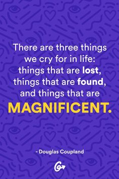 2. Cry. But for the right reasons. #inspirational #quotes https://greatist.com/live/best-quotes-on-life-inspiring-lessons-ive-learned