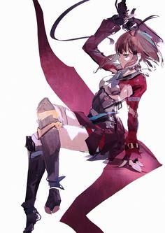 New post on anime-manga-forever-otaku