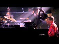 Excellent! ▶ Sting - Consider me gone live 60th birthday NY 2011 (Sting, Marsalis, Hancock)