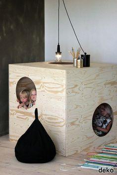 Playtime DIY Box