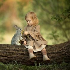 """The smallest act of kindness is worth more than the greatest intention. Animals For Kids, Animals And Pets, Baby Animals, Funny Animals, Cute Animals, Cute Little Baby, Cute Baby Girl, Cute Babies, Beautiful Children"
