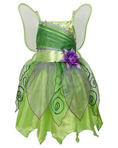 Tinkerbell fairy dress Disney Princess | Tinker bell | Pinterest | Tinkerbell fairies Fairy dress and Tinkerbell  sc 1 st  Pinterest & Tinkerbell fairy dress Disney Princess | Tinker bell | Pinterest ...