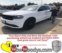 """""""Five Stars! Polly a"""