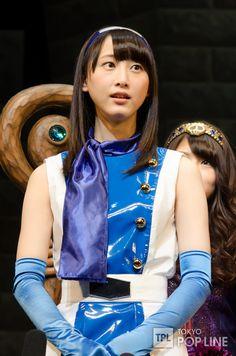 Matsui Rena (松井玲奈) - #SKE48 #Team E / #NGZK46 - #Nogizaka46 #senbatsu #japan #idol #jpop #gravure #grick #cosplay