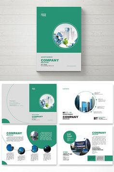 Graphic Design Brochure, Sports Graphic Design, Brochure Layout, Corporate Brochure, Brochure Template, Leaflet Design, Booklet Design, Page Layout Design, Web Design