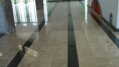 Granit Lantai