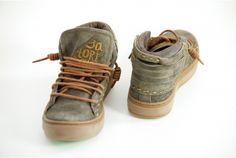 Satorisan Shoes